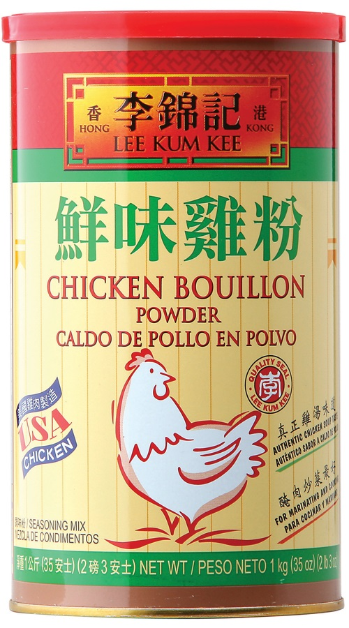 Chicken Bouillon Powder - Bouillon | Lee Kum Kee Home | USA