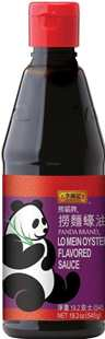 Panda Brand Lo Mein Oyster Flavored Sauce