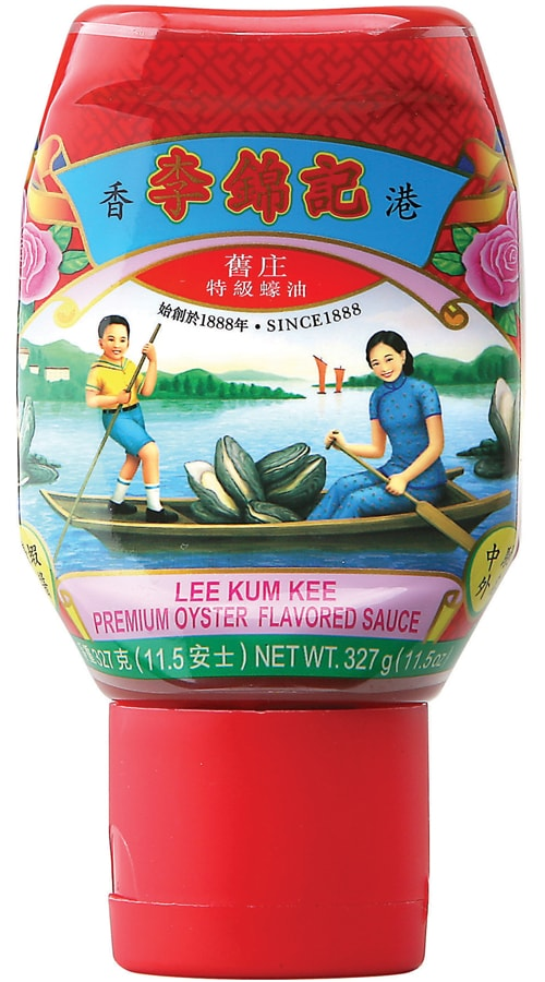 Premium Oyster Sauce Lee Kum Kee Home Usa