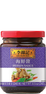 Hoisin Sauce 8.5 oz Jar Asian