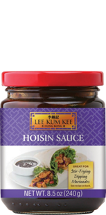 Hoisin Sauce 85oz Mainstream
