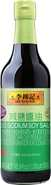 Less Sodium Soy Sauce 16.9 fl oz, 500 ml