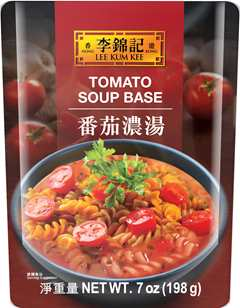 MOS Tomato Soup Base 7 oz