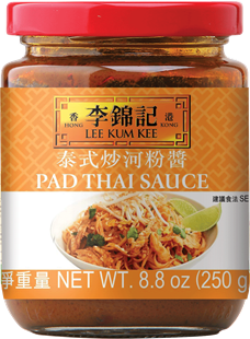Pad Thai Sauce 8 oz