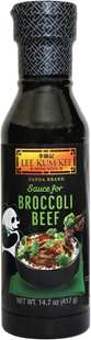 Panda Brand Sauce for Broccoli Beef - 14.7 oz, Bottle