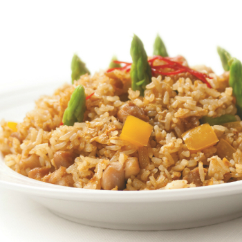 Recipe Fried Rice S