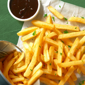 Recipe Asian Style French Fries