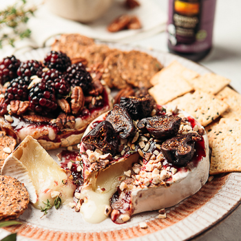 Recipe Baked Brie S