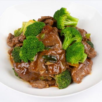 Recipe Broccoli beef 2 S