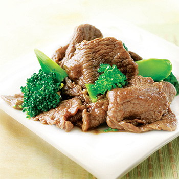 Recipe Broccoli Beef S