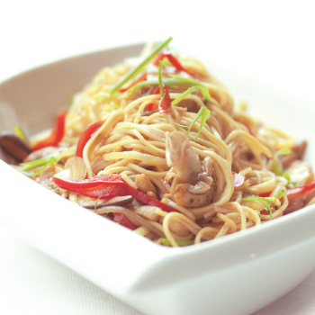 Recipe Chow Mien S