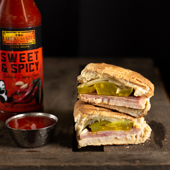 Recipe Cuban Sandwich S