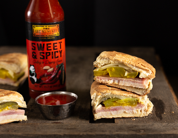 Recipe Cuban Sandwich