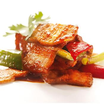 Recipe Double Cooked Pork S