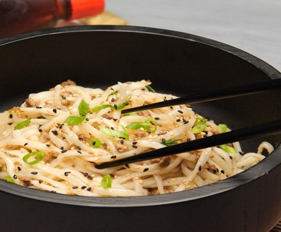 Recipe Easy Cold Sesame Noodles S