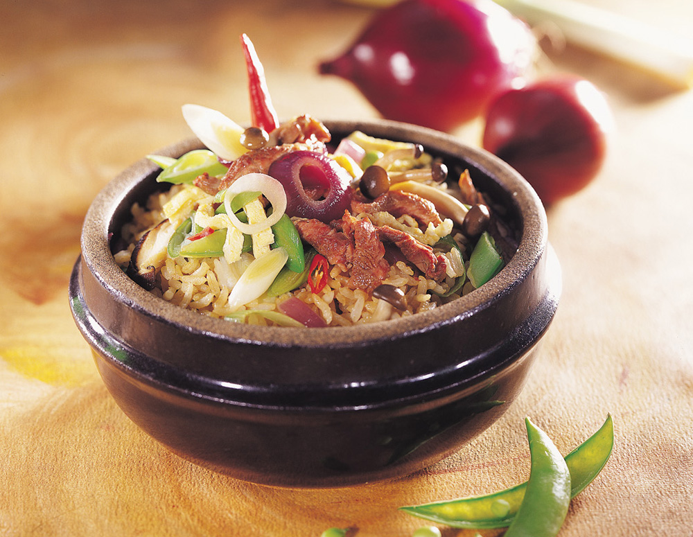 Fried rice with hoisin sauce recipes lee kum kee home usa fried rice with hoisin sauce forumfinder Gallery