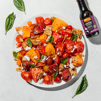 Recipe Greek Tomato Salad S
