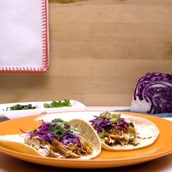 Recipe Hoisin Chicken Tacos S