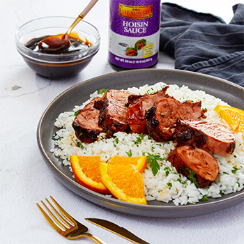 Recipe Hoisin Glazed Pork Belly S