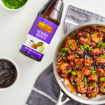 Recipe Hoisin Shrimp S