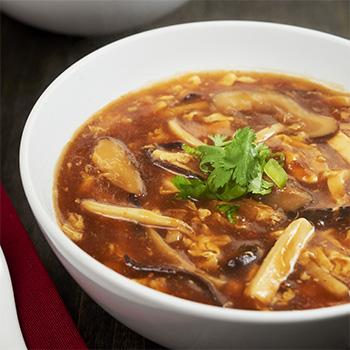 Recipe Hot and Sour Soup S