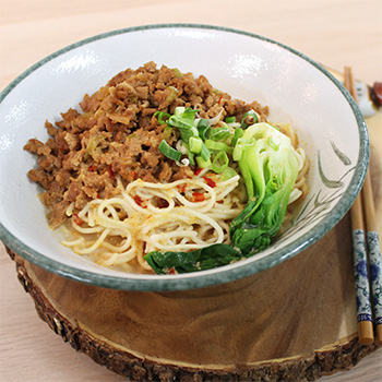 Recipe Japanese Tantanmen S