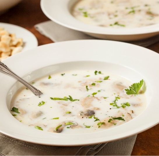 Recipe Oyster Stew S