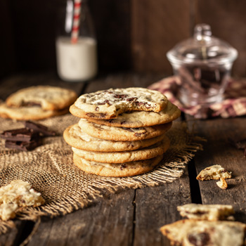 Recipe Pure Sesame Chocolate Chip Cookies S