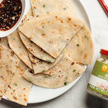Recipe Scallion Pancakes S