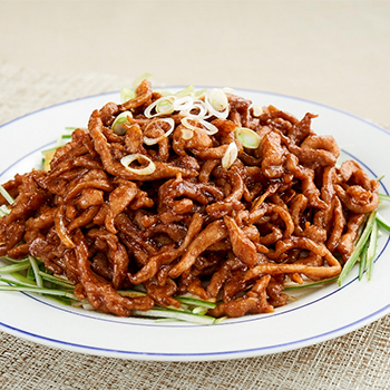 Recipe Shredded Pork