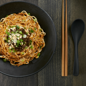 Recipe Sichuan Cold Noodles