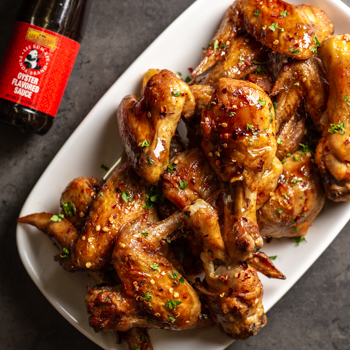 Recipe Spicy Chicken Wings S