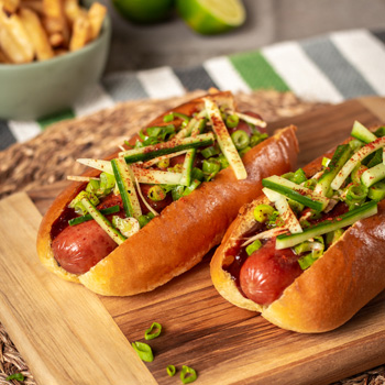 Recipe Ssam Dog S