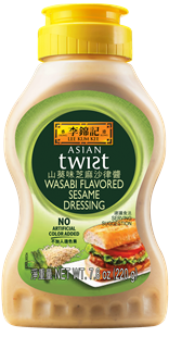 Wasabi-Flavored-Dressing-220g