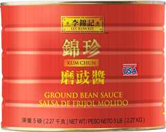 Kum Chum Ground Bean Sauce 5lb 227kg 4625in