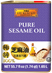 Pure Semsame Oil 55.7 fl oz