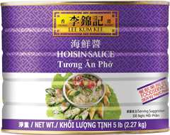 Hoisin Sauce 5 lb can_2020