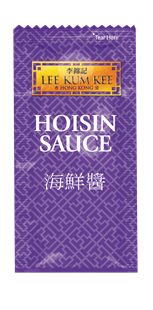 Hoisin Sauce 0.25 fl oz (8 ml)