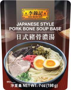 MOS JP Pork Bone Soup Base 7 oz