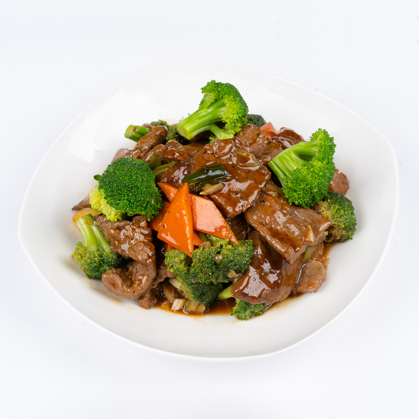 Recipe Broccoli Beef 3 S