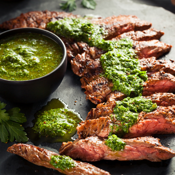Recipe XO Chimichurri S