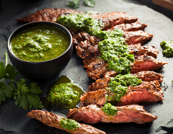 Recipe XO Chimichurri